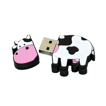 Pendrive a Media 2D y 3D